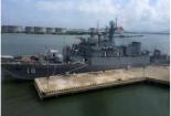 Sức mạnh diệt ngầm của tàu Pohang Việt Nam tự nâng cấp