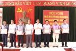 Thành phố Nam Định tổng kết công tác tuyển chọn gọi công dân nhập ngũ năm 2018