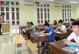 Thí sinh chọn bài thi Khoa học xã hội bất ngờ tăng mạnh