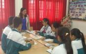 Âm vang Sóng Hồng: Dưới mái trường mang tên Tổng Bí Thư