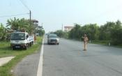An toàn giao thông ( 08/8/2021 )