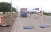An toàn giao thông ( 09/5/2021 )