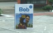 Bob - Chú mèo đường phố