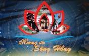CM Hương sắc Sông Hồng: Du lịch Hải Dương - KHAI THÁC TIỀM NĂNG TỪ MÚA RỐI NƯỚC