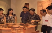 Đất & Người Nam Định: Bảo tàng tỉnh Nam Định - 60 năm trong hành trình di sản