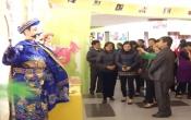 Đất & Người Nam Định: Lễ hội gọi Mùa Xuân