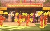 Đất & Người Nam Định: Trạng nguyên xuất thiếu niên