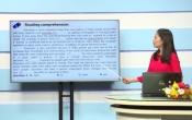 Dạy học trên truyền hình: Ôn tập kiến thức Anh Văn 12 - TOPIC REVIEW: EDUCATION ( 30/04/2020 )
