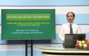 Dạy học trên truyền hình: Ôn tập kiến thức Giáo dục công dân 12 - Chuyên đề: HƯỚNG DẪN PHÂN TÍCH VÀ LÀM ĐỀ THAM KHẢO THI THPTQG ( 22/04/2020 )
