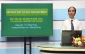 Dạy học trên truyền hình: Ôn tập kiến thức Giáo dục công dân 12 - Chuyên đề: TÌM HIỂU MỘT SỐ ĐƠN VỊ KIẾN THỨC, CÂU HỎI KHÓ TRONG ĐỀ THI THPTQG ( 23/04/2020 )