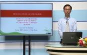 Dạy học trên truyền hình: Ôn tập kiến thức Hóa học 12 - HƯỚNG DẪN GIẢI ĐỀ MINH HỌA TRÊN CƠ SỞ ĐỀ THAM KHẢO CỦA BỘ GD & ĐT - Mã đề 001( 27/04/2020 )