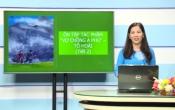 """Dạy học trên truyền hình: Ôn tập kiến thức Ngữ Văn 12 - Tác phẩm """" VỢ CHỒNG A PHỦ """" _ Tô Hoài _ T2 ( 10/04/2020 )"""