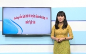 Dạy học trên truyền hình: Ôn tập kiến thức Ngữ Văn 9 - Chuyên đề: Hướng dẫn ôn luyện làm bài thi vào lớp 10 THPT ( 15/03/2020 )