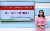Dạy học trên truyền hình: Ôn tập kiến thức Tiếng Anh 9 - Chuyên đề: Đọc hiểu ( 23/03/2020 )