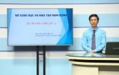 Dạy học trên truyền hình: Ôn tập kiến thức Toán 12- Chuyên đề: PHƯƠNG PHÁP TÍCH PHÂN TỪNG PHẦN ( 03/05/2020 )
