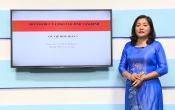 Dạy học trên truyền hình: Ôn tập kiến thức Toán 9 - Chuyên đề: Giải bài toán bằng cách lập hệ phương trình ( 12/03/2020 )