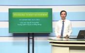 Dạy học trên truyền hình: Ôn tập kiến thức Toán 9 - Chuyên đề: GTLN - GTNN của hàm số ( 31/03/2020 )
