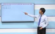 Dạy học trên truyền hình: Ôn tập kiến thức Toán 9 - Chuyên đề: Hướng dẫn làm bài vào thi lớp 10 _ Hệ phương trình ( 29/03/2020 )