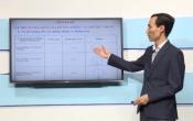 Dạy học trên truyền hình: Ôn tập kiến thức Toán 9 - Chuyên đề: VỊ TRÍ TƯƠNG ĐỐI CỦA ĐƯỜNG THẲNG VÀ ĐƯỜNG TRÒN ( 08/04/2020 )