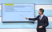 Dạy học trên truyền hình: Ôn tập kiến thức Vật lý 9 - Chuyên đề: Công và công suất của dòng điện_Phần tiếp ( 27/03/2020 )
