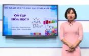 Dạy học trên truyền hình: Ôn tập môn Hóa học lớp 9 ( 10/03/2020 )