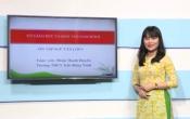 Dạy học trên truyền hình: Ôn tập Ngữ Văn lớp 9 ( 03/03/2020 )