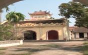 Địa chỉ văn hóa: chùa Na - Đền Thượng, xã Nam Hồng, Nam Trực ( 24/07/2018 )