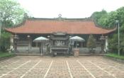 Địa chỉ văn hóa: Đền Trần và ngày giỗ các Vua Trần ( 14/05/2019 )