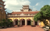 Địa chỉ văn hóa: Phổ Quang cổ tự ( 19/09/2017 )