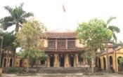 Địa chỉ văn hóa: Phúc Ninh Tự ( 17/09/2019 )