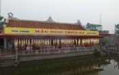 Địa chỉ văn hóa: Tiên Hương - Phủ ngự thế đầu rồng ( 04/04/2017 )