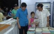 Góc nhìn văn hóa: Ngày hội sách và lan tỏa văn hóa đọc