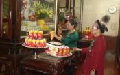 Góc nhìn văn hóa: Người thực hành nghi thức tín ngưỡng thờ Mẫu ( 25/03/2017 )
