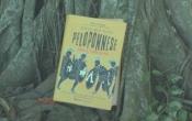 MN1CS: Lịch sử chiến tranh PELOPONNESE