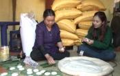 Nam Định tôi yêu: Bánh Dầy làng Vỵ Dương