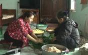 Nam Định tôi yêu: Bánh trưng ( 18/02/2018 )