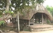Nam Định tôi yêu: Cầu mái lợp làng Kênh