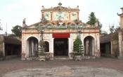 Nam Định tôi yêu: Đền Xám - Hồng Quang - Nam Trực ( 22/04/2018 )