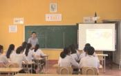 Nam Định với phong trào thi đua yêu nước: Lan tỏa những điển hình sáng tạo trong ngành GD - ĐT Nam Định