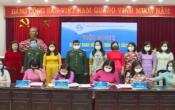 Phụ nữ Việt ( 03/3/2021 )