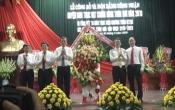 PS Đảng bộ huyện Nam Trực - Một nhiệm kỳ đại hội