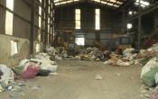 PS Giải pháp cho rác thải sinh hoạt nông thôn