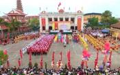 PS Hải Hậu hội tụ và lan tỏa truyền thống văn hóa anh hùng