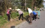 PS Huyện nông thôn mới Giao Thủy - Nơi hội tụ ý Đảng lòng dân
