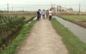 PS Huyện nông thôn mới Nghĩa Hưng - Vươn lên từ nội lực