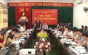 PS Ngành Tuyên giáo Nam Định chủ động đổi mới đáp ứng tình hình mới