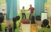 PS Phòng chống xâm hại tình dục trẻ em ( 22/05/2017 )