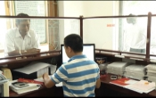 PS Quỹ tín dụng nhân dân - Đồng hành cùng địa phương phát triển kinh tế xây dựng NTM