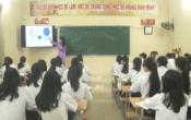 TC Giáo dục & Phát triển ( 21/10/2020 )