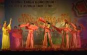 Văn hóa dân gian - Nét đẹp của lễ hội Phủ Dầy